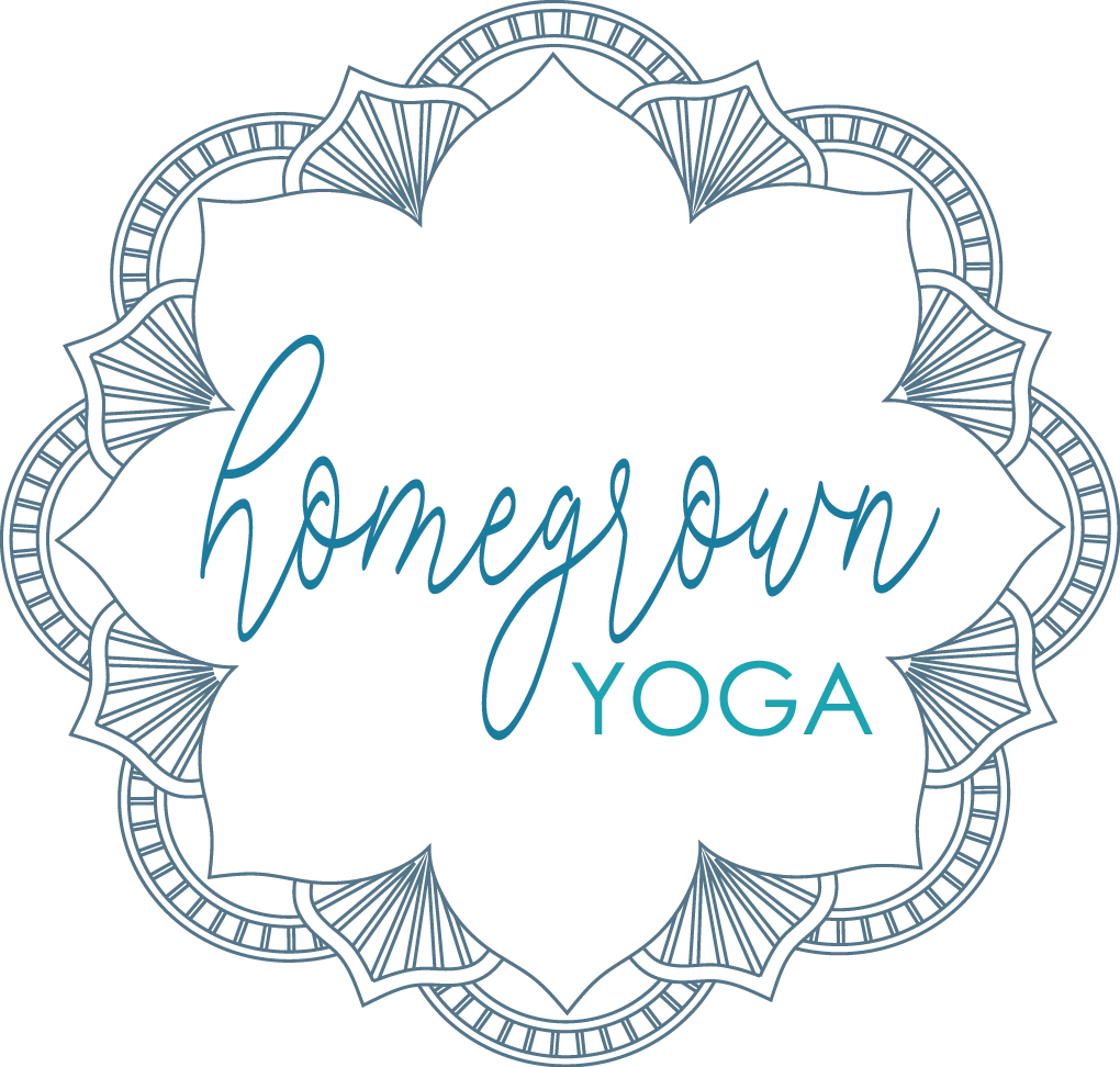 Homegrown Yoga Bellefontaine Ohio